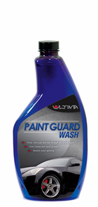 Ultima Paint Guard Wash