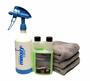 Ultimate Waterless Wash Kit