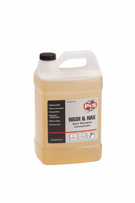 P&S Wash & Wax Luxury Wash Soap - 128 oz.