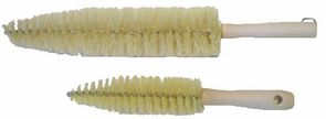 """Wire Wheel Combo Kit (16"""" & 11"""" Wire Wheel Brushes)"""