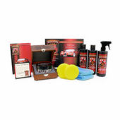 Wolfgang F�zion Estate Wax Connoisseur�s Kit