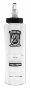 Wolfgang Squeeze Bottles