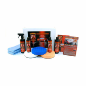 Wolfgang Total Swirl Remover Kit <font color=red>3.0</font>
