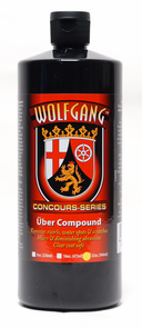 Wolfgang Uber Compound 3.0 32 oz.