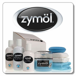 Zymol Car Care Kits