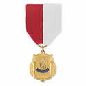 No. 10-790 Library & Media Center 3 Title Medal