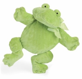 "8"" flatofrog rattle by north american bear"