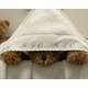 abc hooded towel by sweet william
