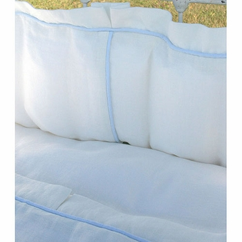 acadia crib bedding (custom colors available)