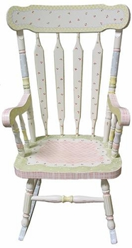 adult rocking chair by