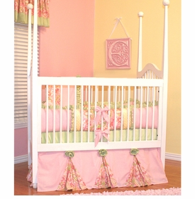 ainsley crib bedding