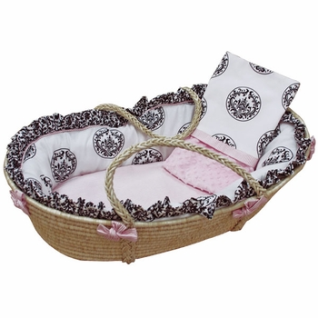 amore moses basket - unavailable