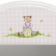 arched mirror (nursery animals)