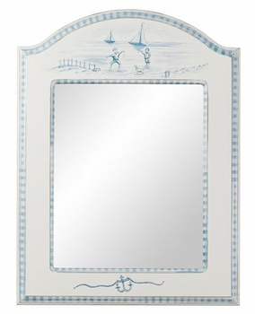 arched mirror (small)