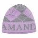argyle name hat