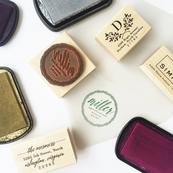 Artwork Stamp Style-26