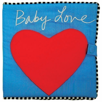 baby love book (message from the heart)