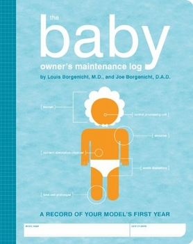 baby owner's maintenance log