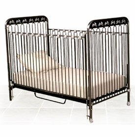 baby rabbit crib 6724
