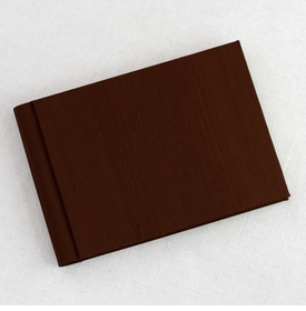 baby's brag book - basic brown by rag & bone bindery