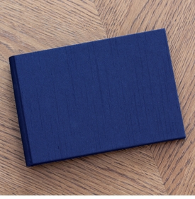 baby's brag book - navy by rag & bone bindery