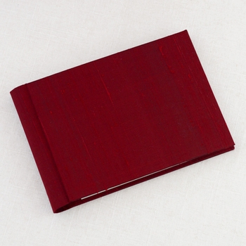 baby's brag book - red rose by rag & bone bindery