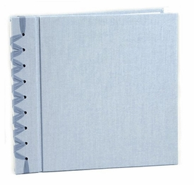 baby's first book oxford blue