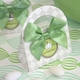 baby shower favor medium round labels