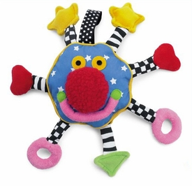 baby whoozit 6 inch by manhattan toy