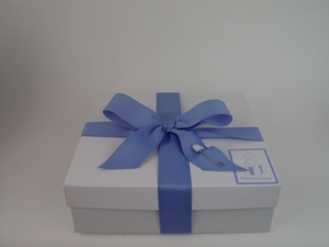 babybox signature gift box