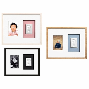 babyprints keepsake frame