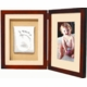 babyprints tabletop keepsake frame