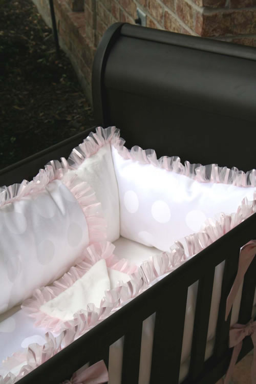 Barbie Cradle Linens Featured At Babybox Com