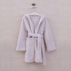 barefoot dreams bamboo chic kids cover-up robe