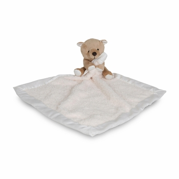 barefoot dreams barefoot buddie cream bear