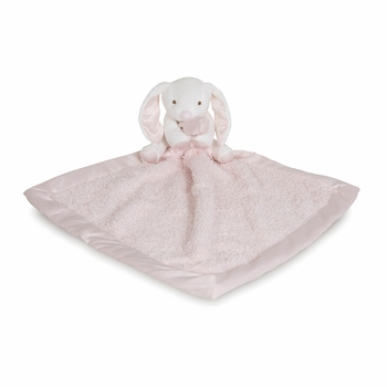 barefoot dreams barefoot buddie pink bunny