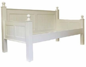 beadboard daybed