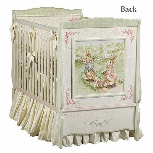 Beatrix Potter Enchanted Forest French