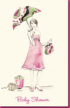 beautiful mom gift card - SOLD OUT
