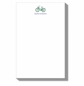 Bicycle Notepads