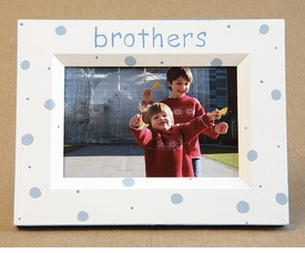 big brother  / big sister frames