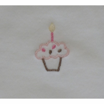 birthday cupcake tee shirt