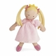 blonde princess doll by north american bear