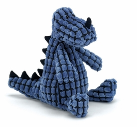 blue dippy dino by jelly cat