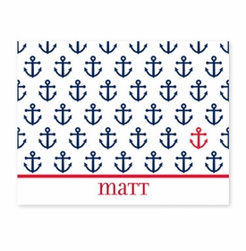 boatman geller anchor repeat fold over note