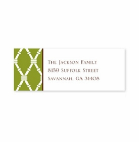 boatman geller bamboo jungle address labels
