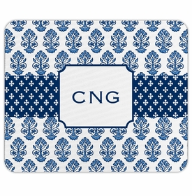 boatman geller beti navy mouse pad