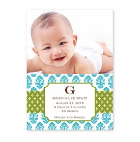 boatman geller beti teal photocard