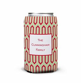 boatman geller blaine cherry can koozie