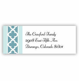 boatman geller bristol chain address labels